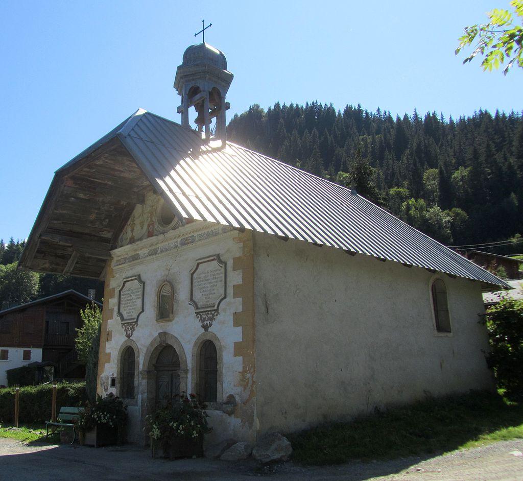 Chapelle-des-Chattrix