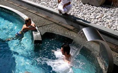 Bien être … à Saint-Gervais-Les-Bains